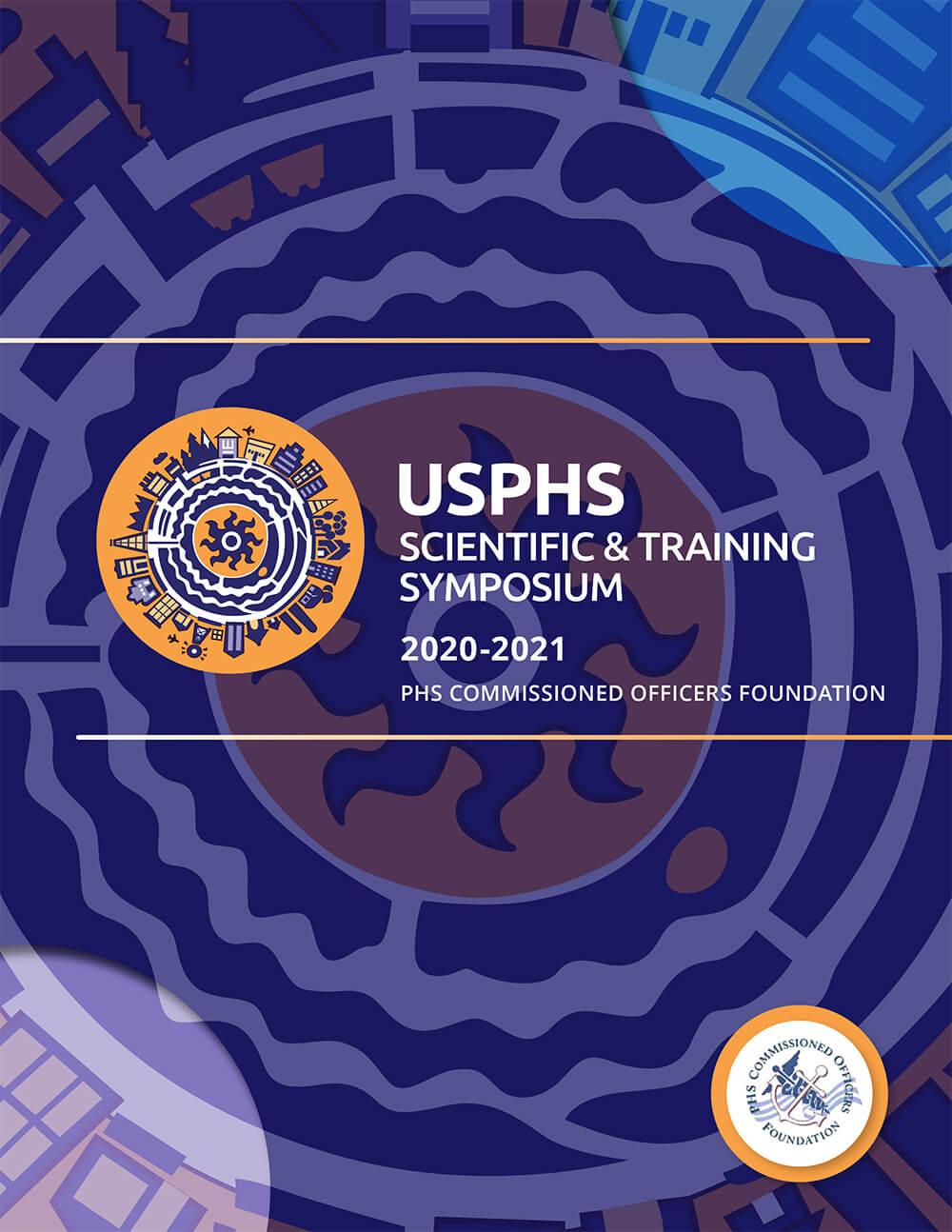 USPHS Scientific & Training Symposium 2020-2021
