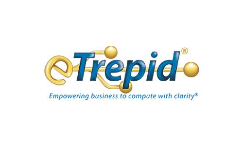 Trepid Logo