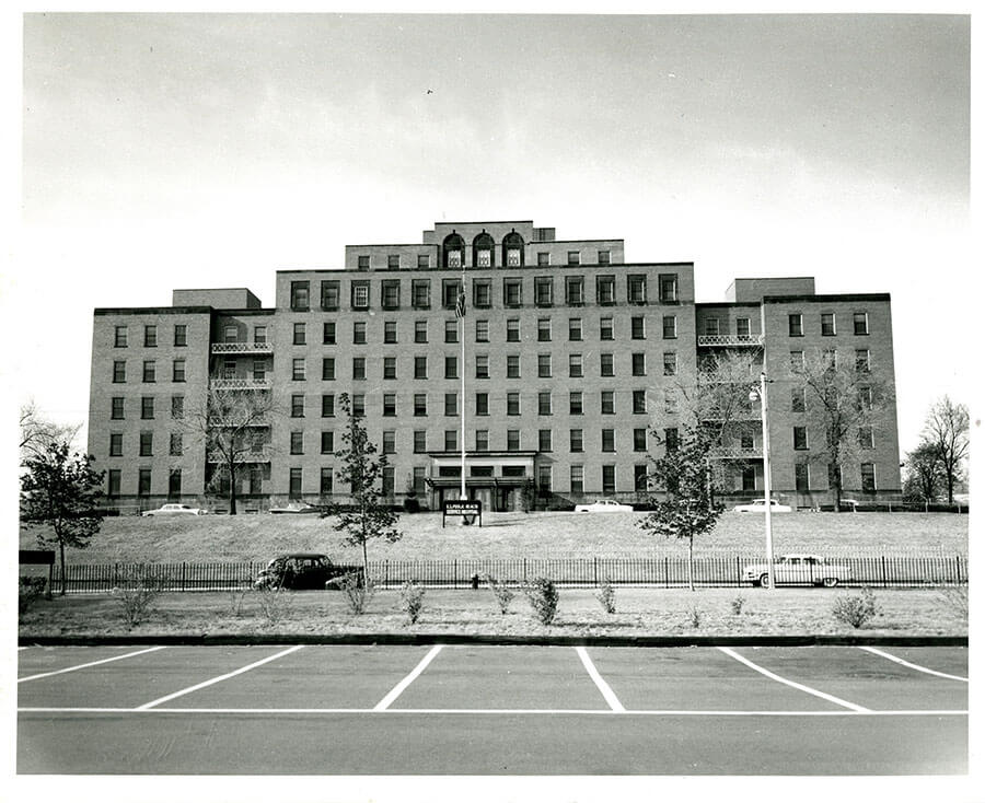 US Public Health Service Hospital